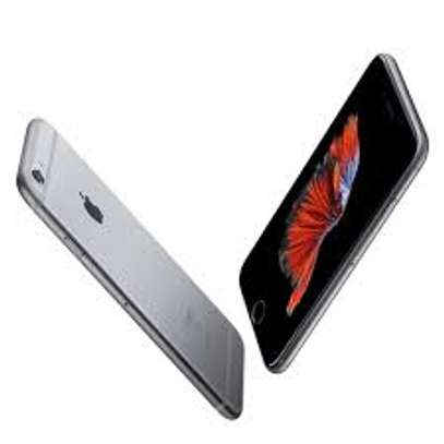 Phone 6S 64GB Certified Refurbished image 2