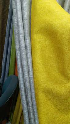 Beautiful curtains and sheers image 14