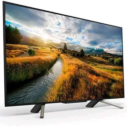 SONY 50W660 50″ INCH SMART FULL HD LED TV image 1