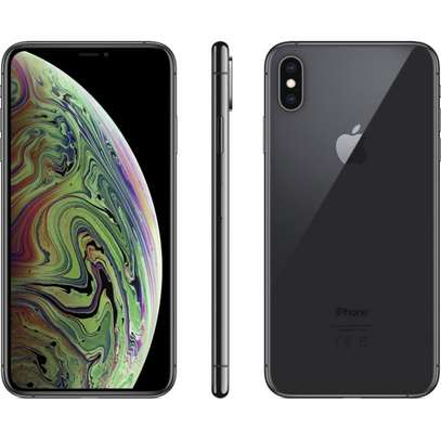 APPLE IPHONE XS MAX 512GB image 2