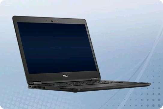 Dell 7470 core i5 6th generation 8gb ram 256gb SSD 14 inches image 3