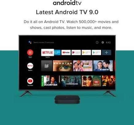 Xiaomi Mi Box S Android TV Remote Streaming Media Player image 7