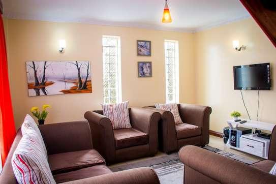 2 bedrooms fully furnished Westlands. image 1