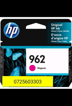962 inkjet cartridge magenta only 3HZ97AN#140