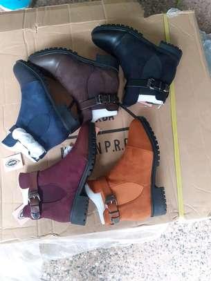 New ladies boots image 1