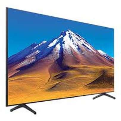 Samsung 65 inch  4K  Smart TV image 1