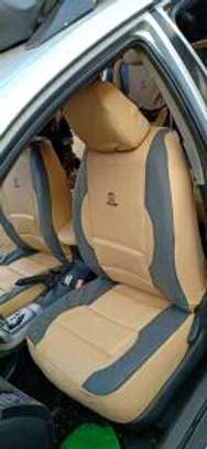 The Great Rift Car Seats Covers