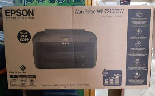 Epson Workforce 7210 image 1