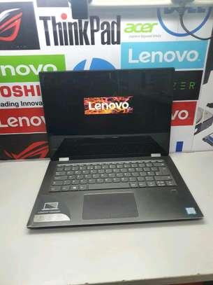 Lenovo Yoga 520/Touchscreen/8th gen image 4