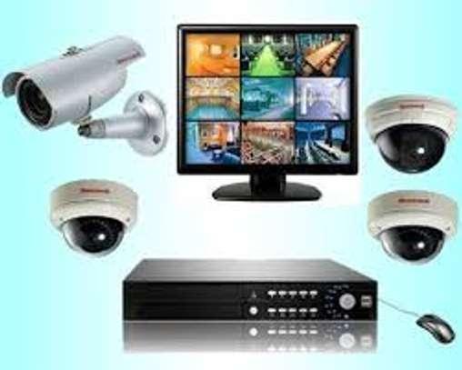 Professional Burglar Alarm Systems, Access Control Systems & CCTV image 1