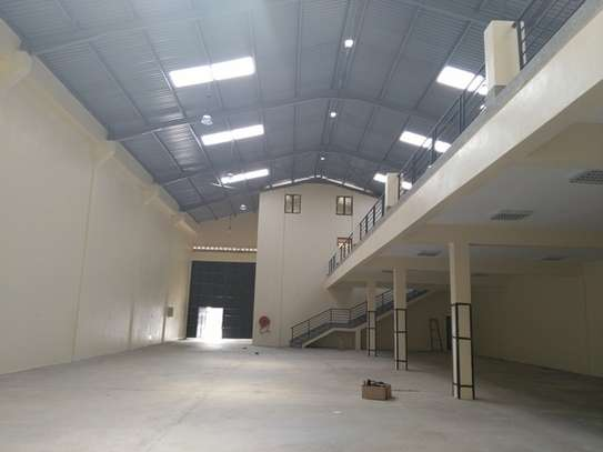 11100 ft² warehouse for rent in Mombasa Road image 20