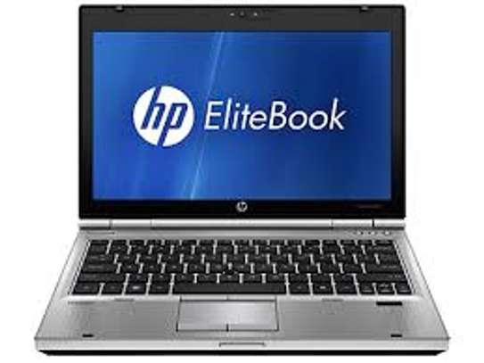 HP EliteBook 2560p lockdown offers image 1