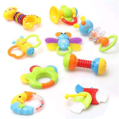 Baby toys image 2