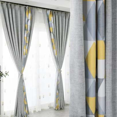 Classy Curtains  Available image 2