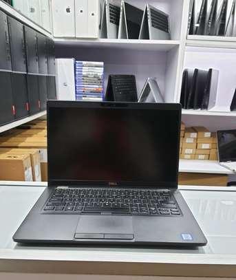 Dell Latitude 5400/ Core i5/ 512gb ssd image 1
