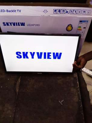 """Skyview LE2419ACDC - 24"""" - Digital LED TV"""