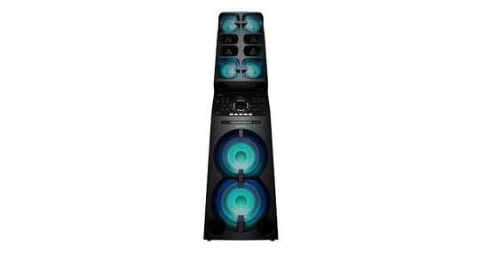 Sony V90DW MUTEKI High Power Audio System image 1