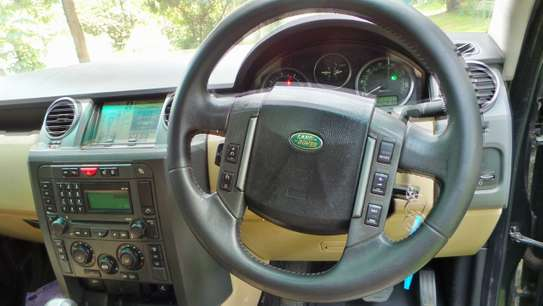 Land Rover Discovery III image 5