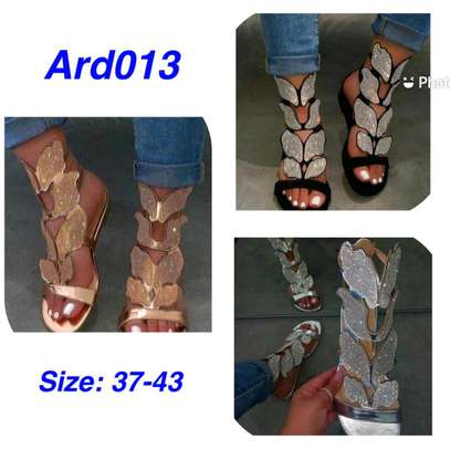 Ladies sandals image 1