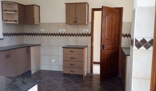 The Modern 4 Bedroom Maisonettes Kiambu Road (FiveStar Estate) for rent image 3
