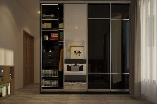 A spacious 3 bedroom apartment in South C image 7