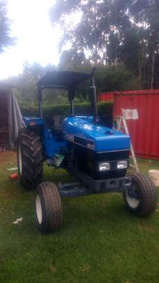 Machinery & Tractors for Sale in Kenya | PigiaMe