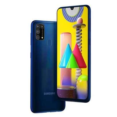"Samsung Galaxy M31, 6.4"", 128GB + 6GB RAM (Dual SIM), 6000mAh image 1"