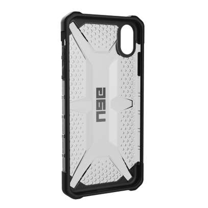 UAG Hybrid  Military-Armored Hard Case for iPhone X/Xs XR XS Max image 4