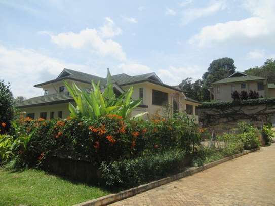 Lower Kabete - House, Townhouse image 3