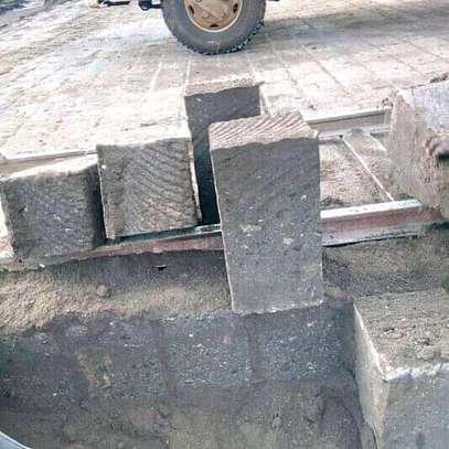 Building stones image 2
