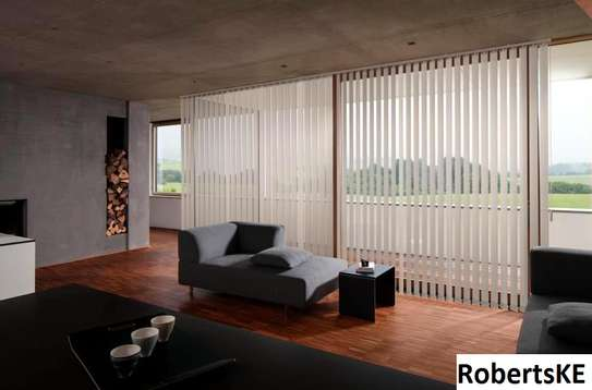 Commercial office blinds image 1