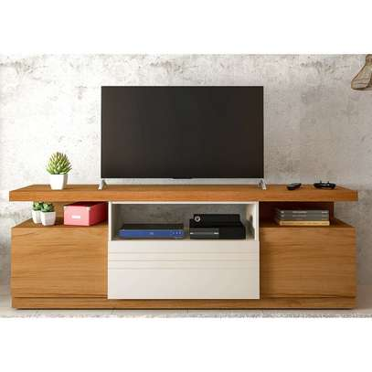 TV Stand Rack Munique ~ Up to 50 Inches TV Space image 4