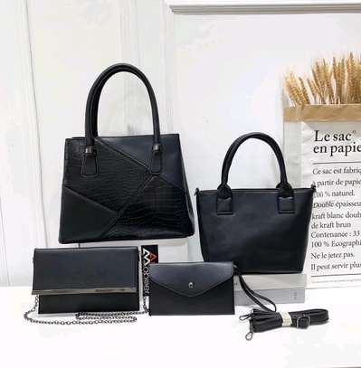 4in1 handbags image 3