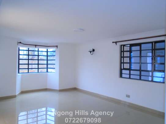 Four bedrooms townhouse with a DSQ for rent in Kibiko image 4