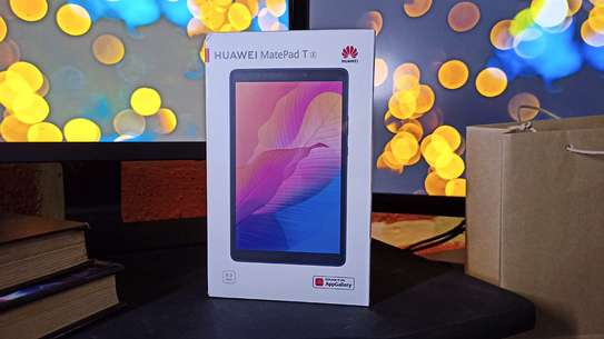 Huawei Tab T8 8 inches image 8
