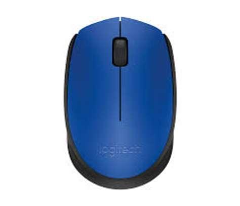 Logitech M171 Mouse image 2