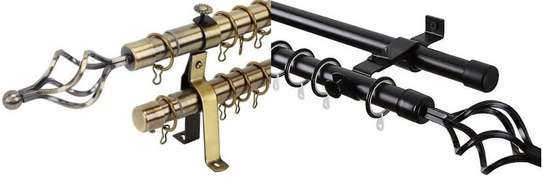 QUALITY CURTAIN RODS image 2