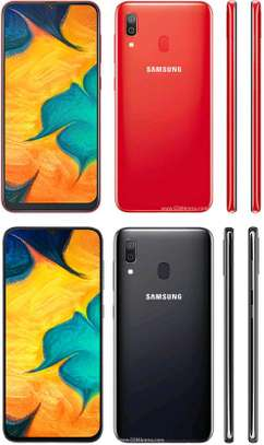 Samsung A30 brand new and sealed with warranty image 2