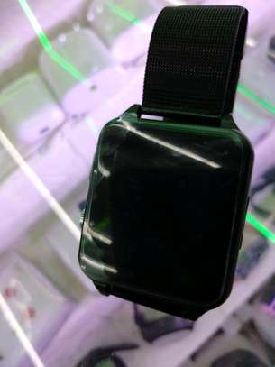 Smart Watch X8 - Black image 2
