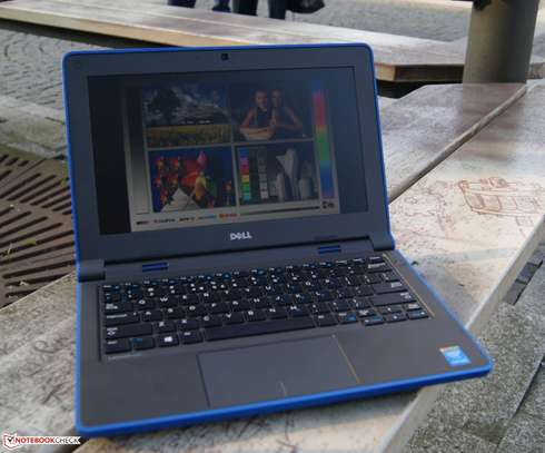 Dell latitude 3150 celeron Duo