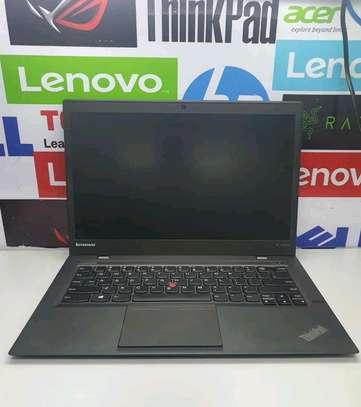 Lenovo x1 carbon /Core i5/8gb ram image 1