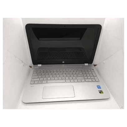 HP ENVY 15 NVIDIA GTX 950M 8GB 1TB image 2