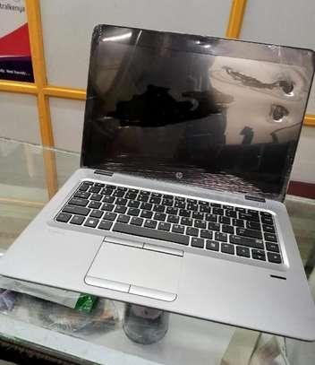 Laptop HP EliteBook 745 G4 4GB AMD A10 HDD 500GB image 3
