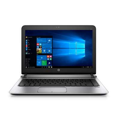 HP Probook 440 G3 Corei3 6th Generation Laptop image 1