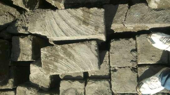 Machine cut ndarugu stones image 1