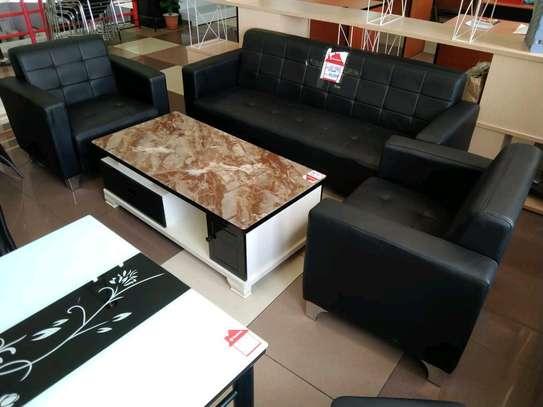 Office sofa image 1