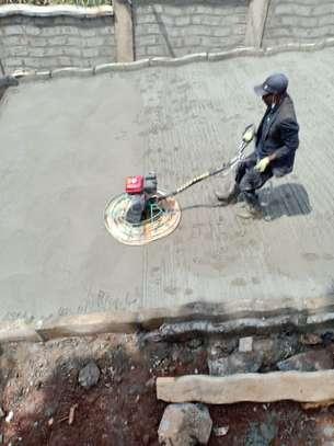 Ready Mix concrete image 10