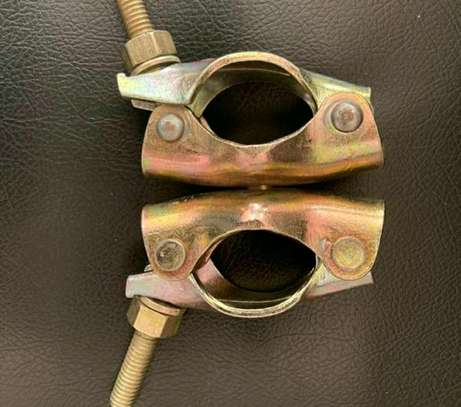 Scaffolding pipe fittings image 2