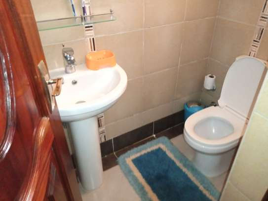 Furnished 4 bedroom townhouse for rent in Runda image 11