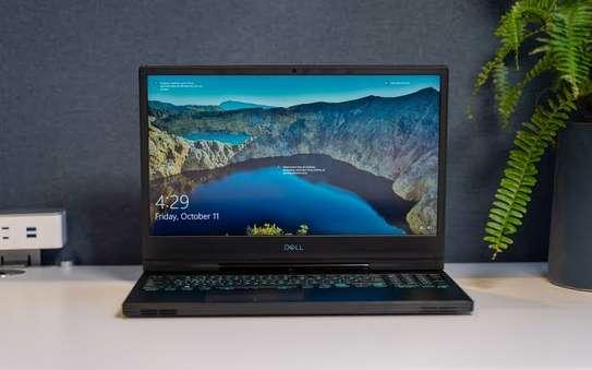 Dell Gaming G7 Nvidia 1080 image 2